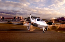 Multi Engine Piston Aircraft Courses